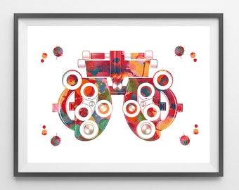 Cool Optometry Art