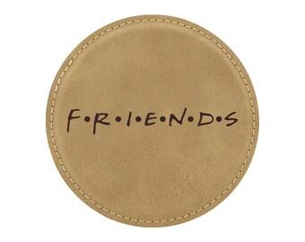 Friends - Drink Coaster - Friends TV Show Theme - 1 Coaster - Item 11