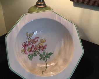 Vintage royal doulton fruit bowl