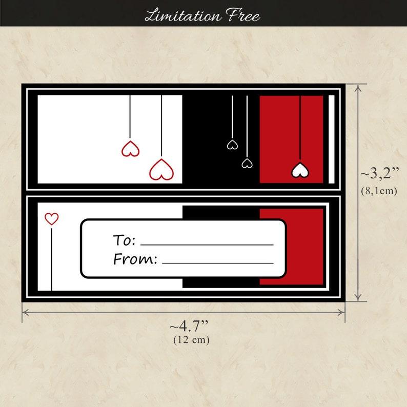 Printable Treat Bag Topper INSTANT Download Party Favor bag image 0