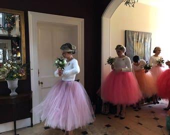 Tulle skirt, Adult tutu, hen party tutu, bridesmaid tutu skirt, ballet tutu, wedding tutu, tutu dress, prom tutu skirt, bridesmaid dress