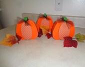 Wooden Pumpkin, Fall Decor, Pumpkin Decor, Thanksgiving Decor, Pumpkin Shelf Sitter, Halloween Decor, Wooden Fall Decor