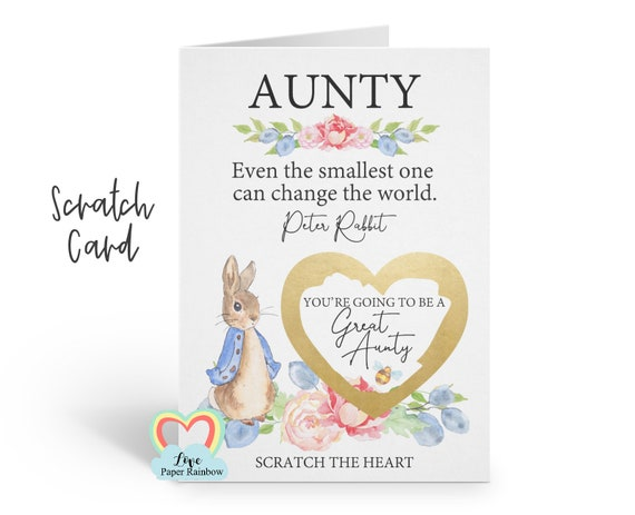 i'm pregnant, pregnancy reveal, pregnancy announcement, pregnancy scratch card, i'm pregnant scratch card, going to be a great aunty