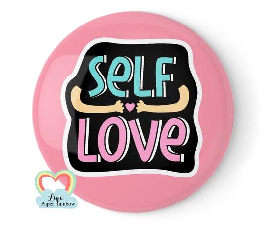 self love, mental health badge, mental health matters, mental health awareness, mental health gift, mental health quote, mental health week