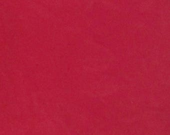 Sale! - Cherrywood Hand Dyed Fabric - 1/2 Half Yard Plum, Violet, Pumpkin, Honey, Scarlet, Honey, Cinnamon, Ochre or Light / 30% Off