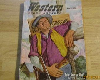 Western Story Roundup