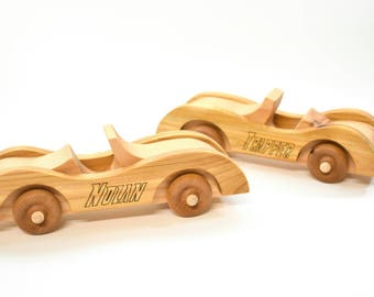 Wood Toy For Boys Etsy