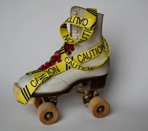 Yellow Skate Leash
