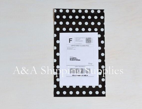 300 or 400 labels 6x9 poly envelopes etsy