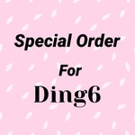 Special Order for Ding6, Fiesta Wreath