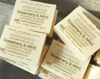 Rosemary & Mint