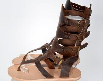 Sparta Sandals