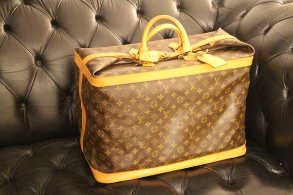 Large Louis Vuitton Bag 50, Large Louis Vuitton Du