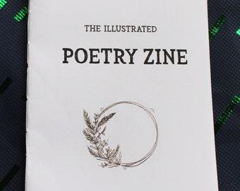 Poetry Zine (German and English)