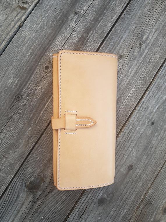 Schnittmuster Leder Geldbörse Brieftasche Geldbeutel Damen | Etsy