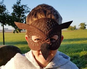 """Photo Booth /""""Maske Fuchs/"""" Props Hochzeit Foto Verkleidung Maske Kindermasken"""