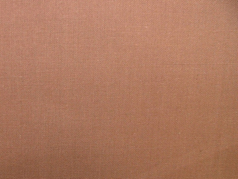 Upholstery Curtain Fabric 10 Metres Cream Calico