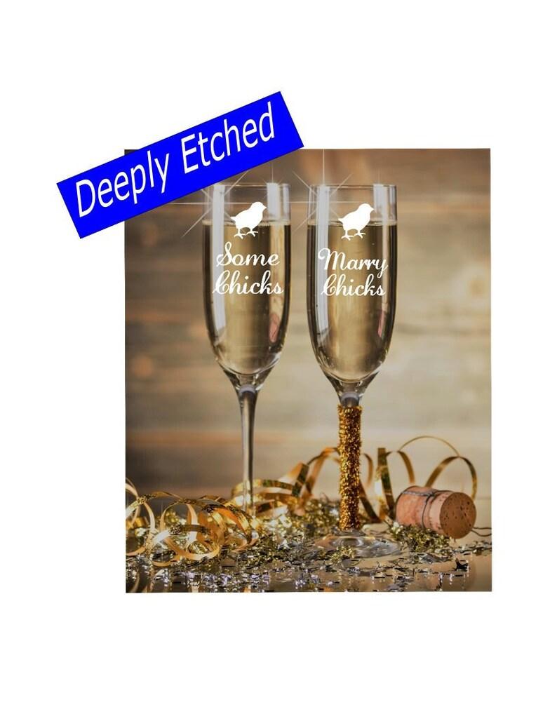~Persoalized Champagne~ Lesbian Gift and Mrs Lesbian Wedding~ Custom Champagne Flutes~ Gift for Lesbian Couple~ Custom Wine glasses~ Mrs