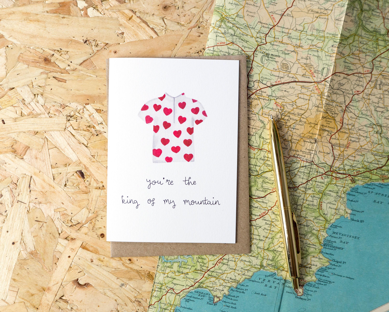 Vous me Jigsaw Puzzle saint valentin carte-A5 Carte de vœux
