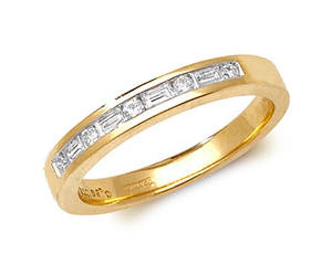 Diamond ETERNITY Wedding Band  DIAMOND Ring
