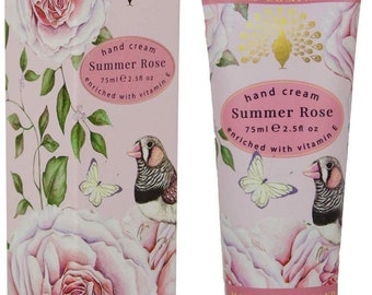 Luxury Organic Summer Rose  Perfume or Lotion  Ideal For  Him or Her