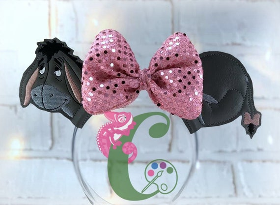 headbands sally vacation accessories Nightmare mouse ears jack halloween hair accessories costume ears
