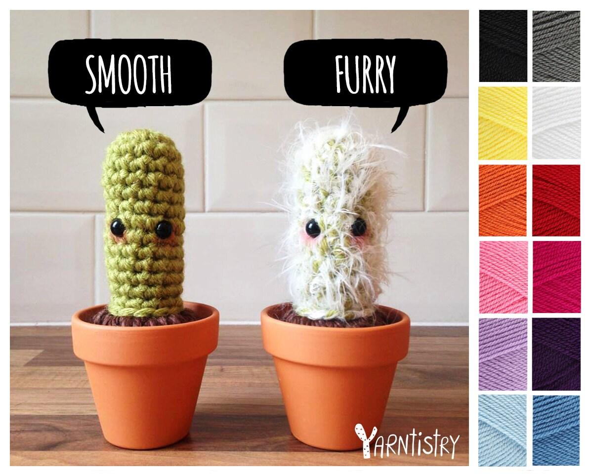 cosicasraquel: Cactus de Crochet - Tres Patrones Gratuitos !!!   962x1194