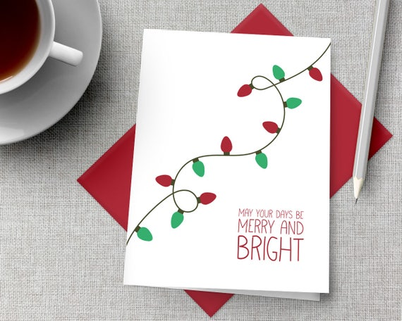 image 0 - Personalized Holiday Cards