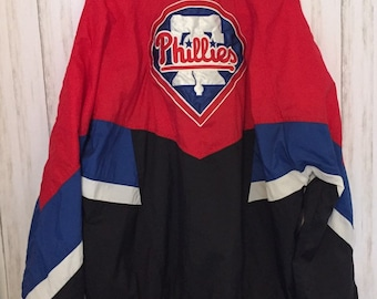 2b982ce2990 Vintage Philadelphia Phillies starter jacket size large