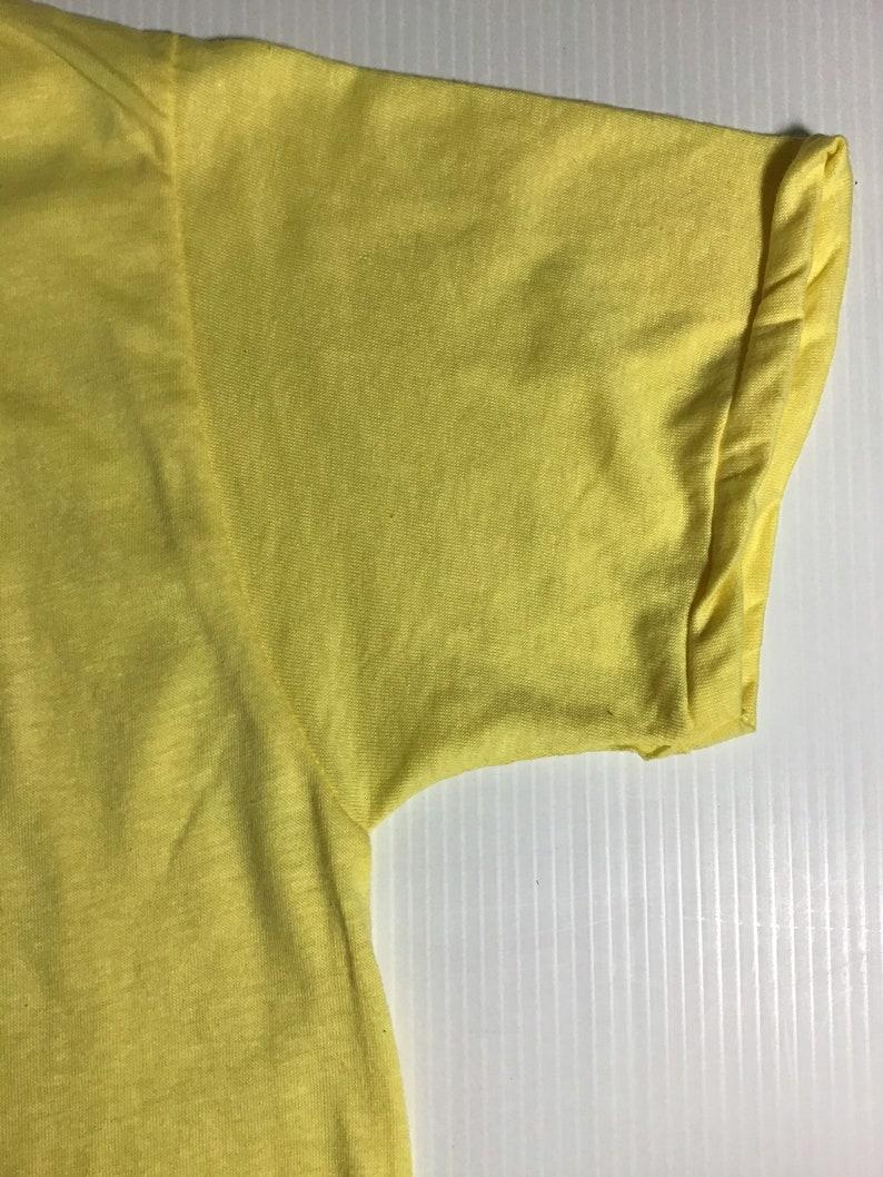 1980s tee shirt 1980s new tee shirt Alpha Flight 1984 vintage tee shirt vintage tee shirt Alpha 1984 tee Marvel tee shirt