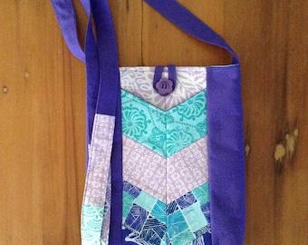 Cross Body bag, adjustable strap