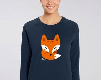 LITTLE FOX Sweater Girls