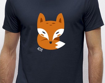 LITTLE FOX II T-Shirt Boys