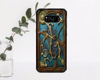 low priced 6cb76 d936b Galaxy s5 case | Etsy