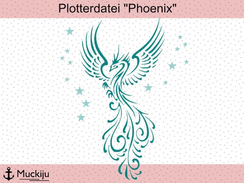 Plotter file Phoenix image 0