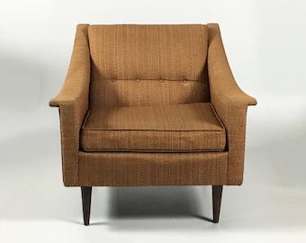 Genial Vintage Armchair, Mid Century Modern Chair, Modern Armchair, Retro Armchair,  Retro Chair, Mid Century Chair, Occasional Chair, Lounge Chair