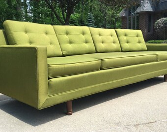 Vintage couch Transparent Mid Century Modern Sofa Mid Century Sofa Vintage Sofa Retro Sofa Vintage Couch Mid Century Modern Couch Retro Couch Mid Century Couch Forever Vintage Rentals Retro Couch Etsy