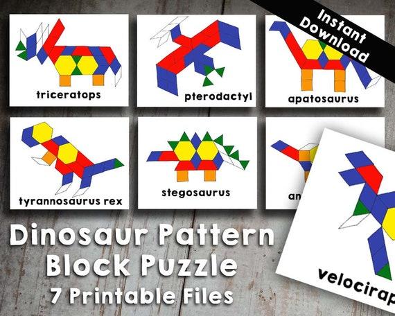 It is an image of Tangrams Printable Pdf regarding basic