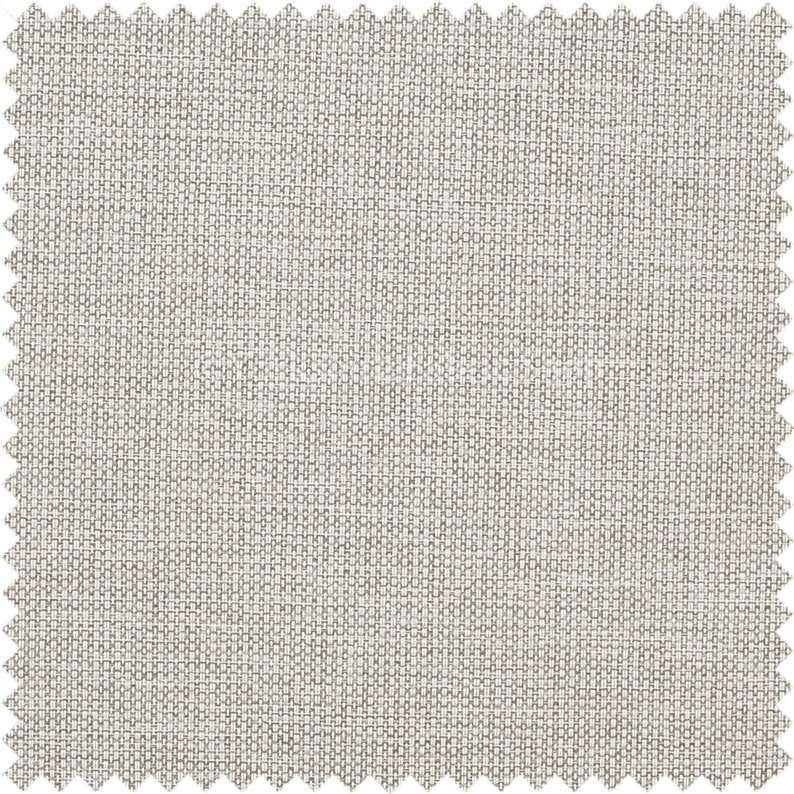 10 Metres Of Quality Hopsack Weave Material Chenille Upholstery Fabric White Colour For Soft Furnishings Sofas Curtains Home Interior