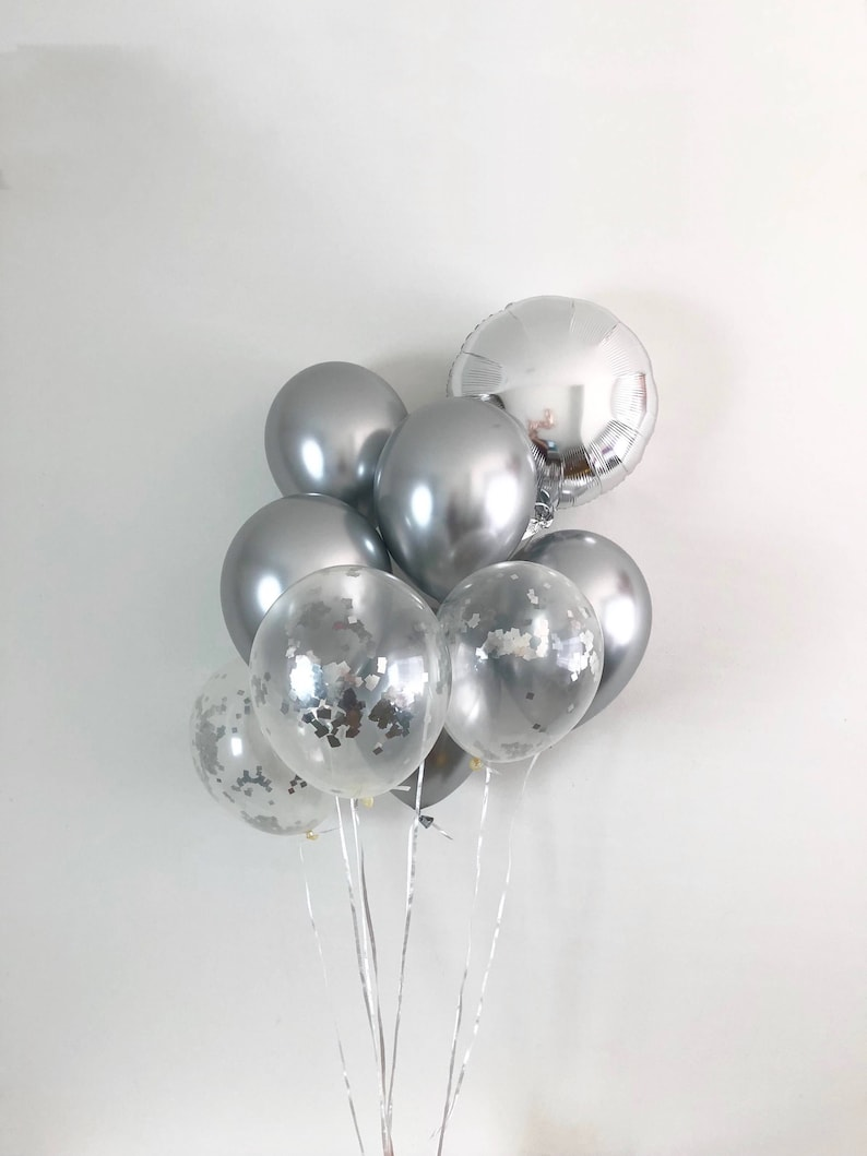 Other Home Arts & Crafts Home Arts & Crafts Provided Set Of 9 Handmade Glass Balloons Balloon Lights Christmas Decoration Wedding