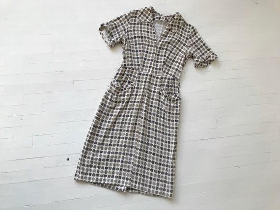 S/M  Star Print Dress