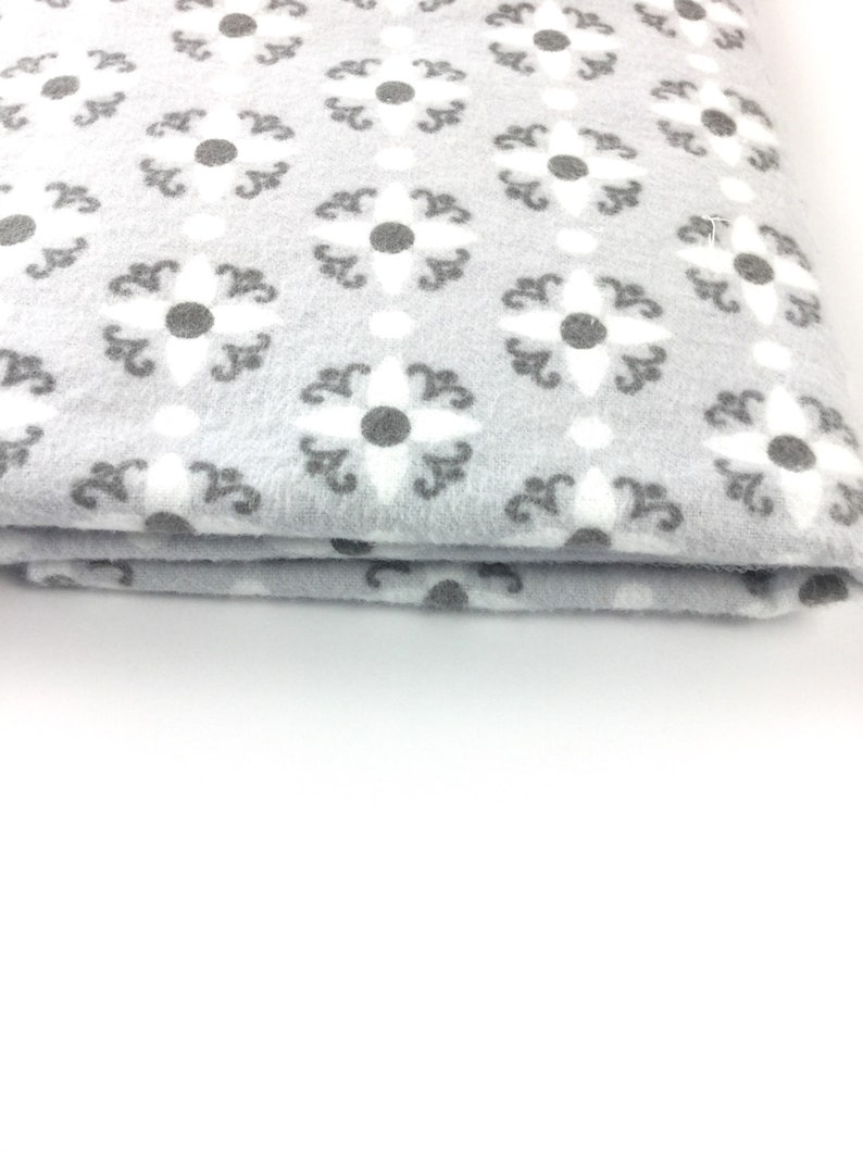 Gray and white graphic unisex baby blanket in flannel baby gift gender neutral coordinate swaddle shower