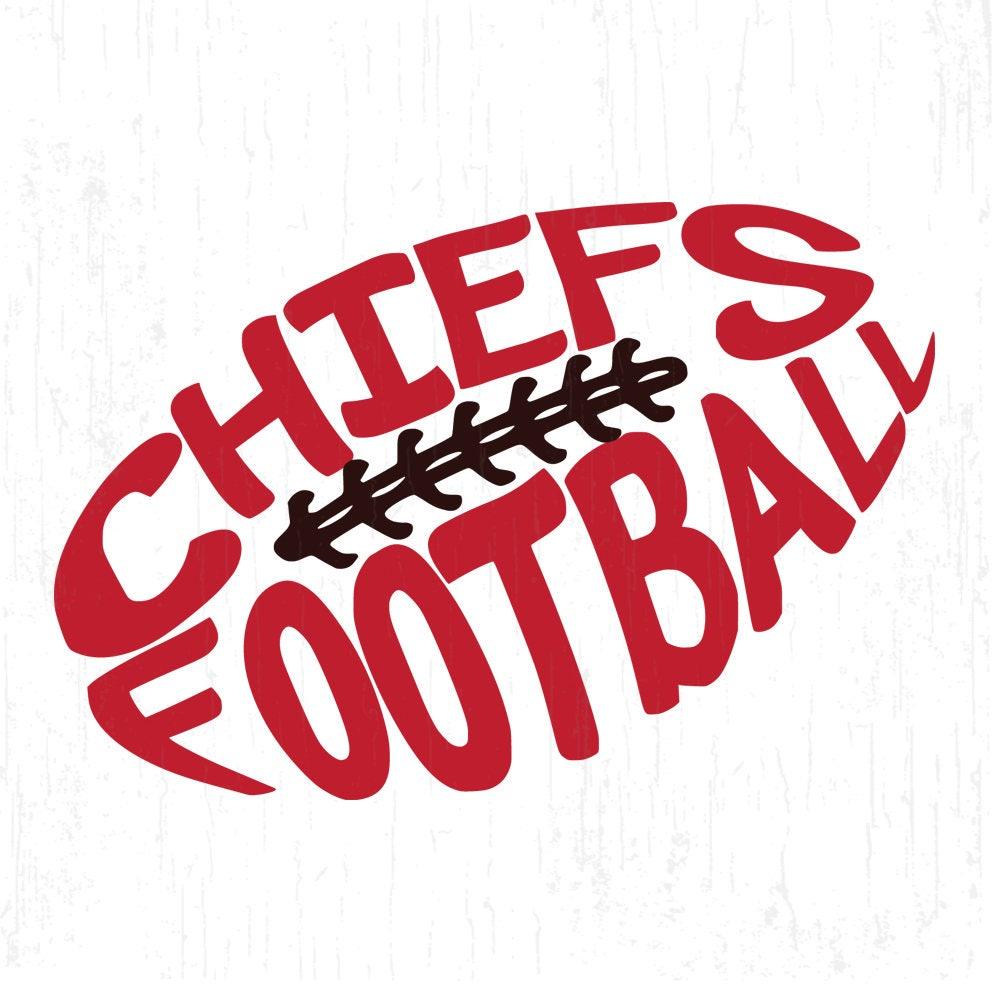 Download Kansas City Chiefs Svg - Kansas City Chiefs SVG PNG DXF ...