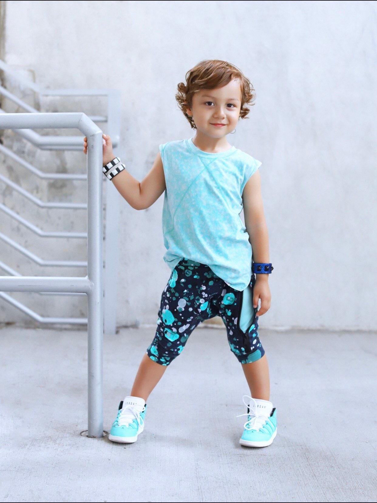 45309039e6c40 Mint acid wash baby boy shirt / Toddler boy shirts / Baby boy t shirts /  Hipster boy clothes / Toddler boy clothes /Trendy baby boy cloth