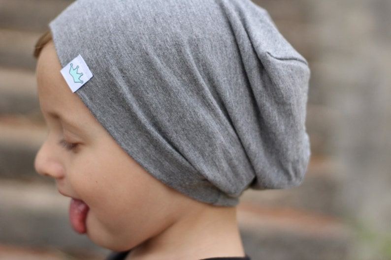 20034fd0 Toddler beanie / Slouchy baby beanie / Hipster toddler boy   Etsy