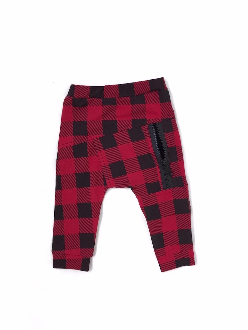 a135221bf Christmas baby boy plaid pants / Baby boy plaid pants red/ | Etsy