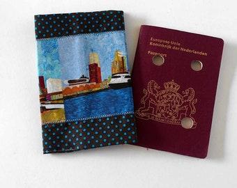 passport holder Rotterdam