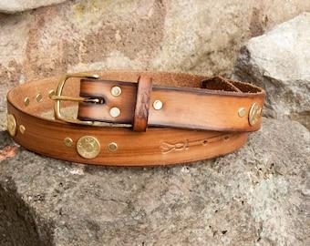 Shotgun Cartridge Belt