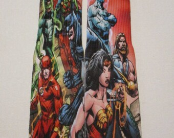 24d70f30701 justice league novelty socks buy any 3 pairs get the 4th pair free super  man wonder woman