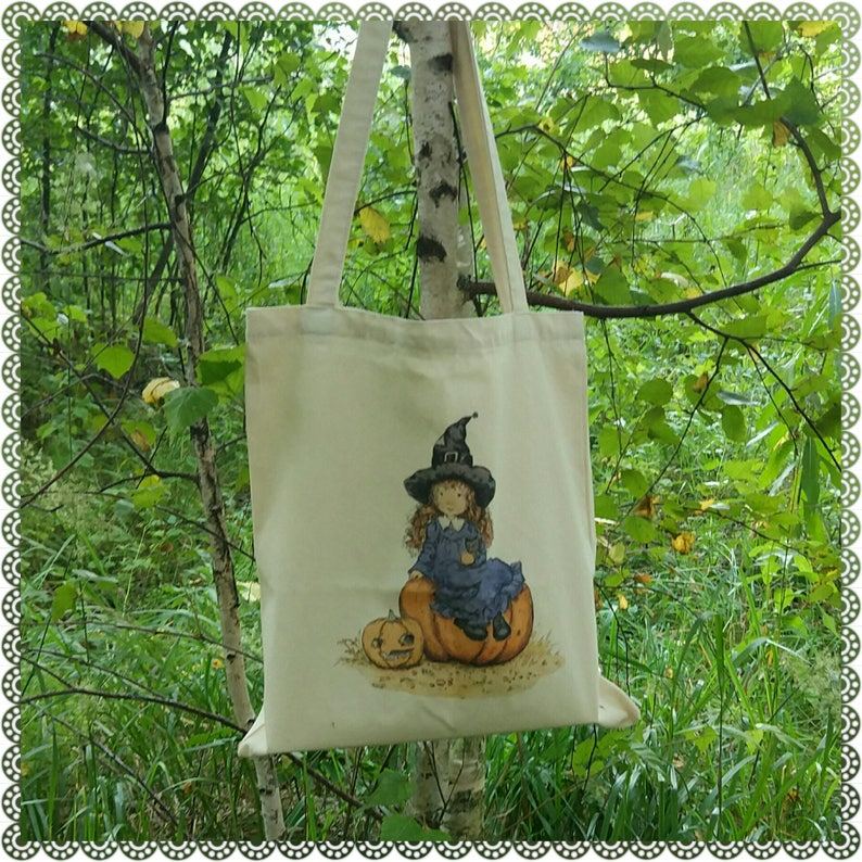 The little witch bag image 0